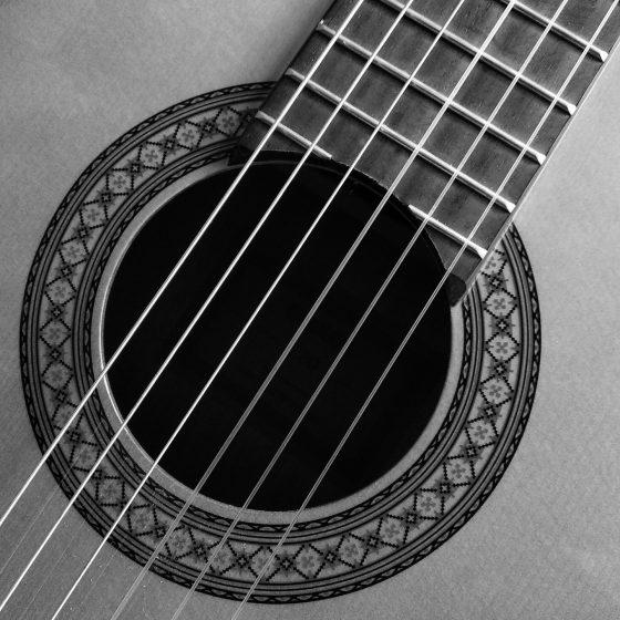 XII Konkurs Młodego Gitarzysty 22.05.2020 r.