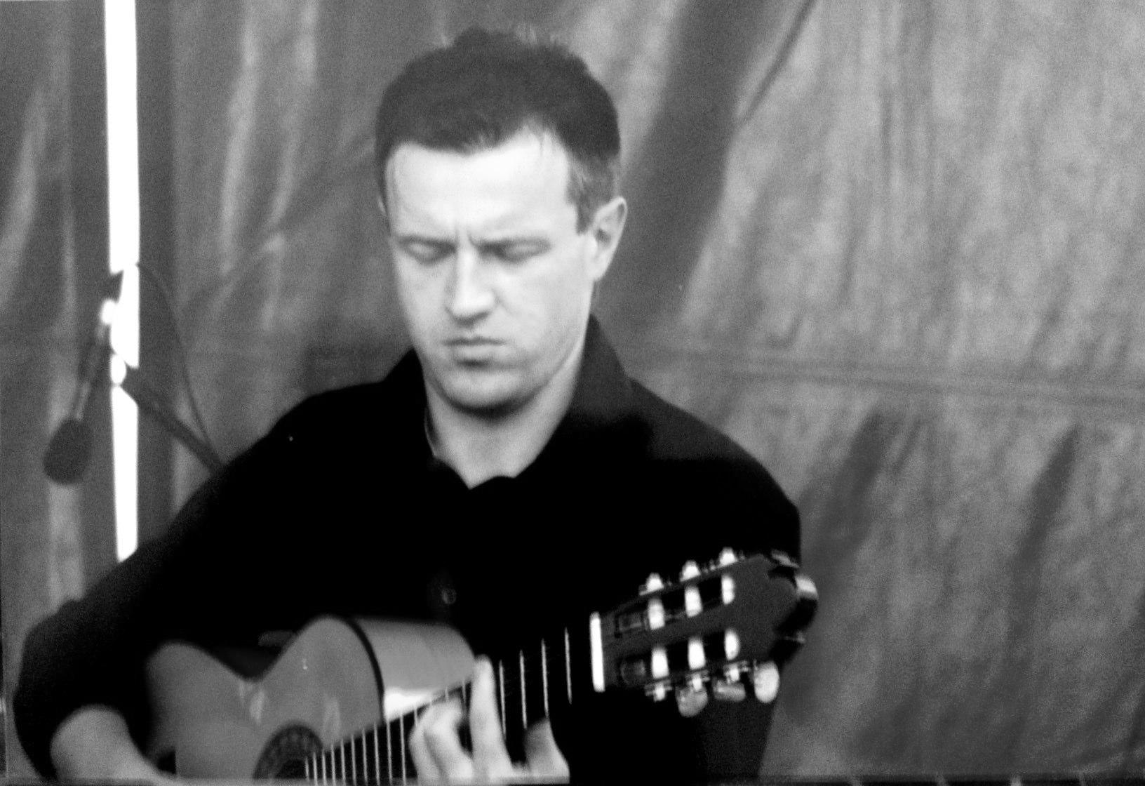 Marcin Szermański