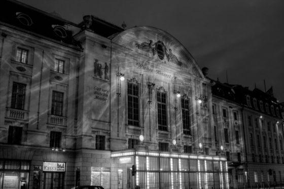 Wiener Konzerthaus, fot. jamescastle, CC BY-NC-SA 2.0.